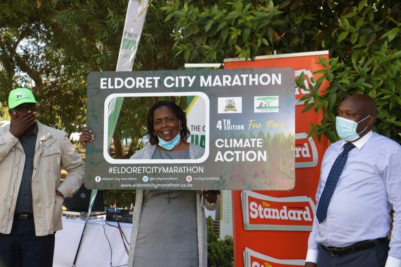 Eldoret City Marathon